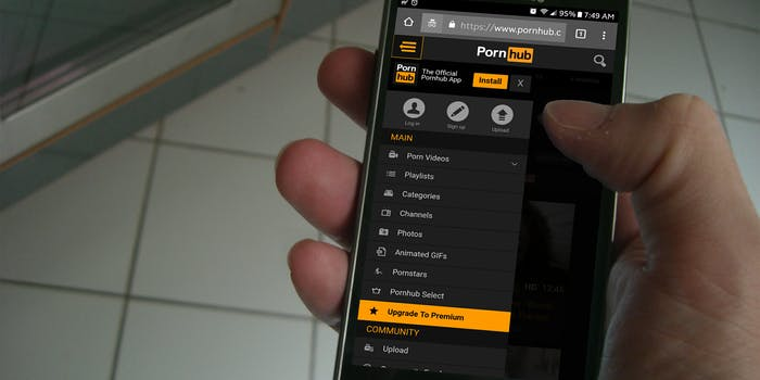Porn sites that work on itouch