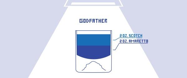 GCHQ: Godfather