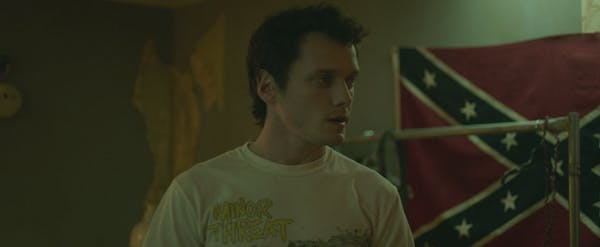 best horror movies on amazon prime : green room