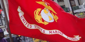 Marines investigated Facebook group nude photos