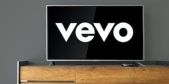 VEVO tv