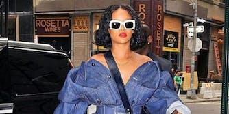 best Rihanna tweets