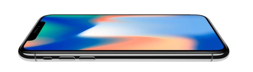 iphone x display edge-to-edge oled