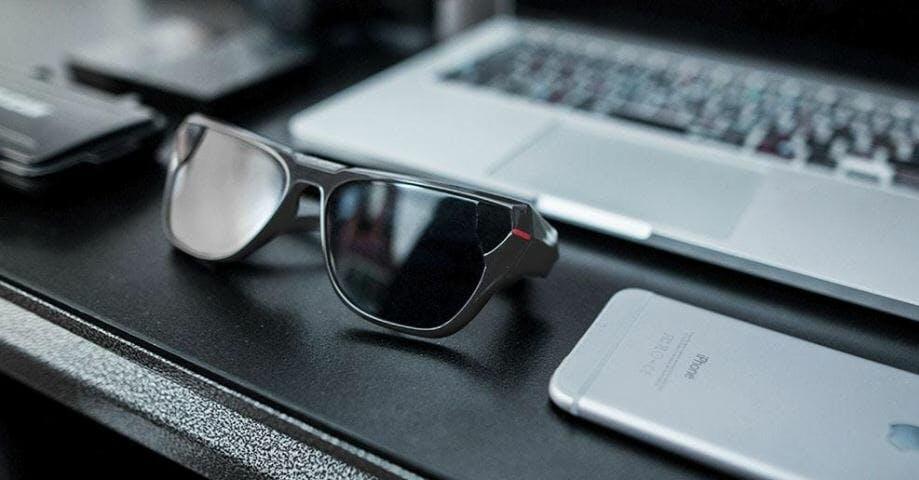 acton ace eyewear video recording facebook youtube