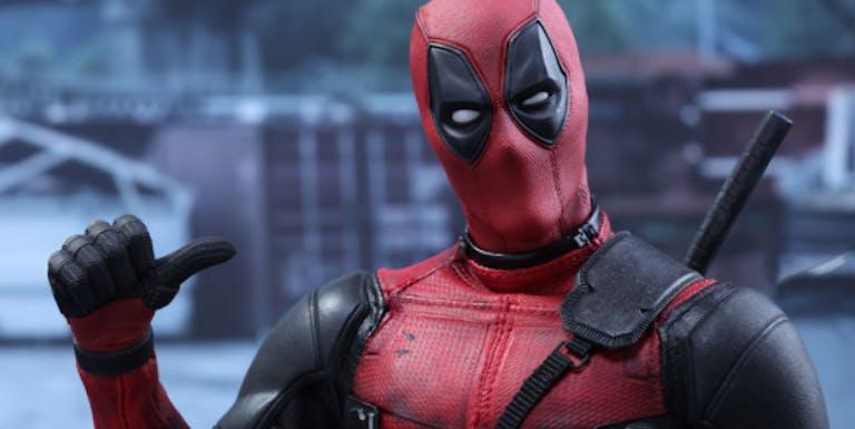 x-men movies in order : Deadpool