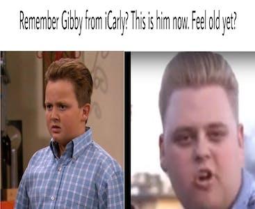 nick brompton icarly meme