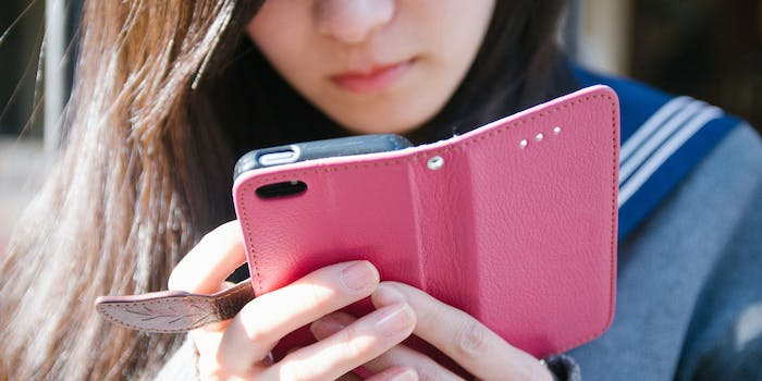 Teenage girls report feeling 'overwhelmed' by requests for nude photos, a new study reveals.