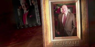 Roger Ailes Emmys In Memorium