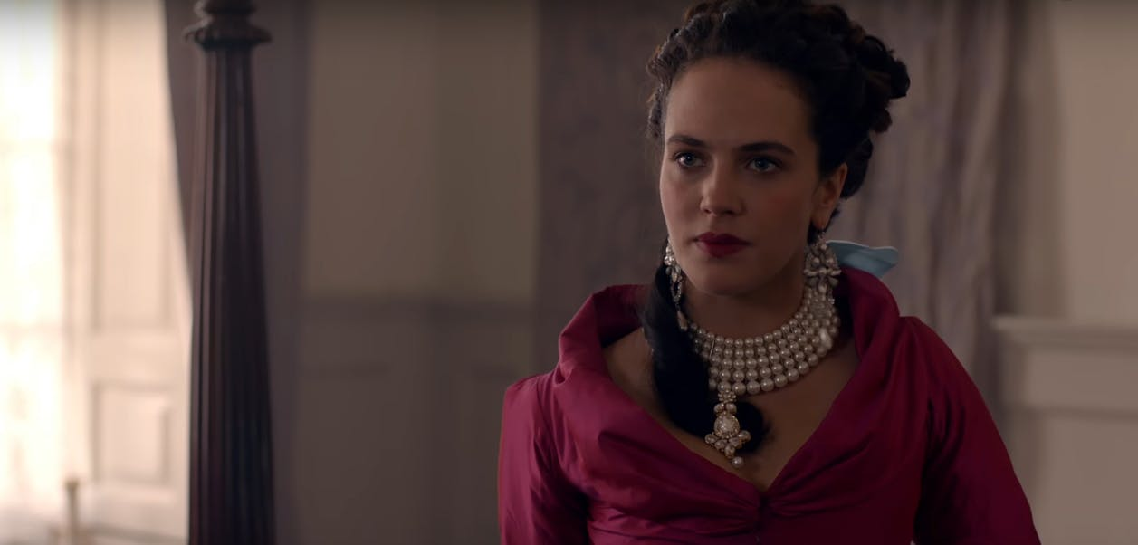 best new shows 2017 Hulu: Harlots