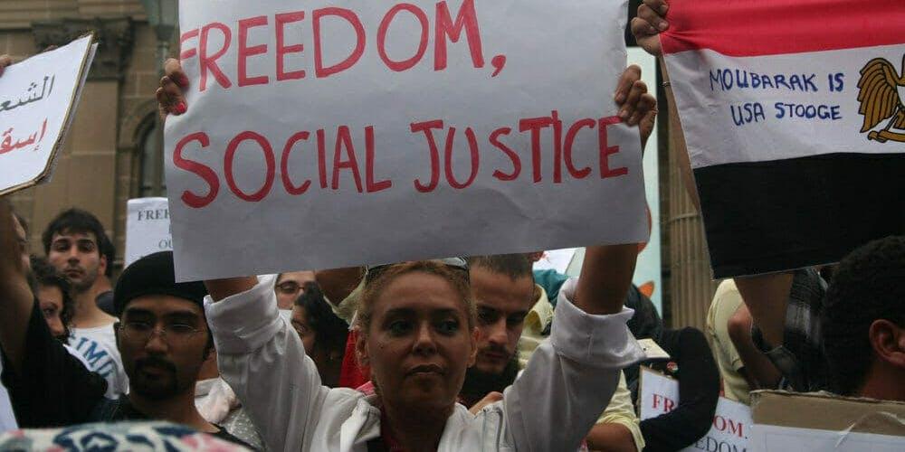 social justice definition