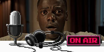 """Upstream podcast discusses """"Get Out"""" movie"""