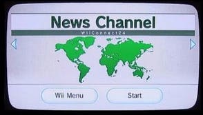 reliable source meme: wii news channel