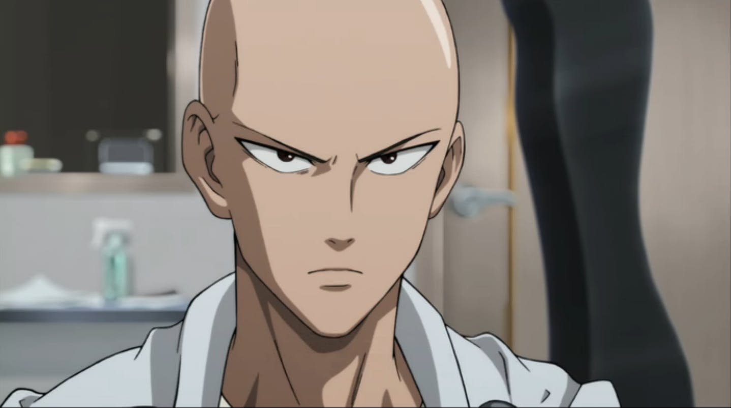 how to watch anime free : Anime-Planet : One-Punch Man