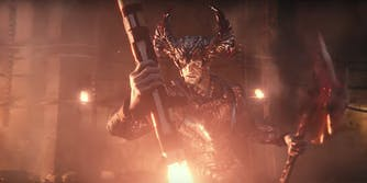 steppenwolf justice league