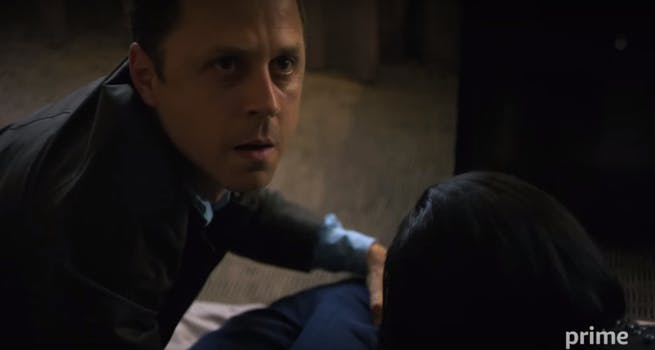 sneaky pete season 2 trailer and release date