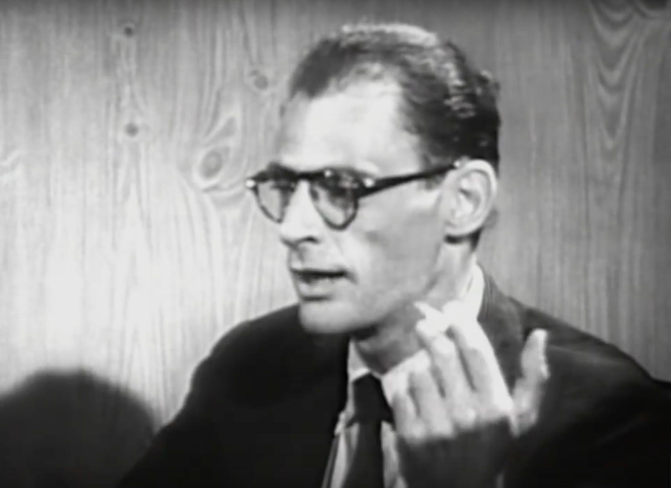 Arthur Miller: Writer review