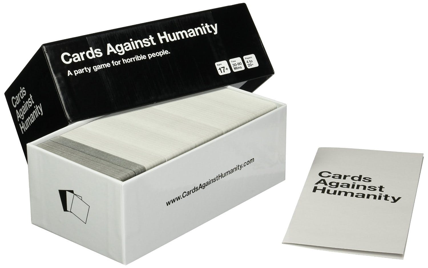 Cards Against Humanity wealth inequality