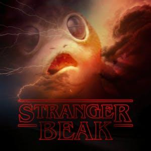 porg stranger things