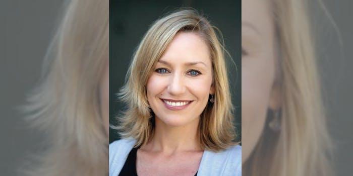 Larissa Waters