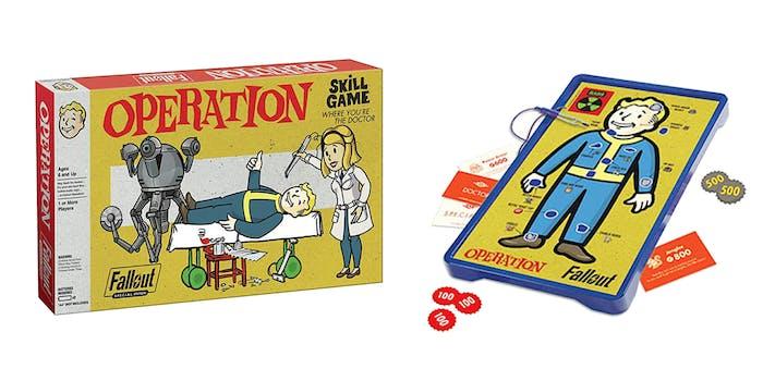 fallout operation