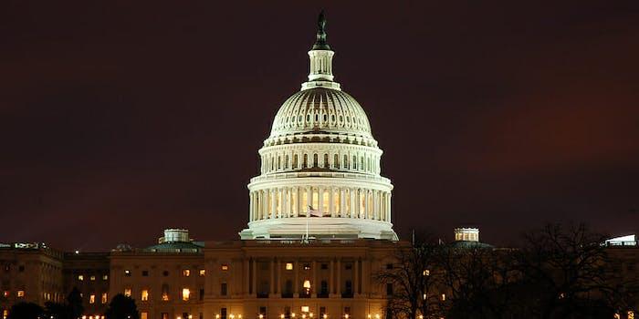 The U.S. government shut down Thursday after Sen. Rand Paul blocked a Senate vote.
