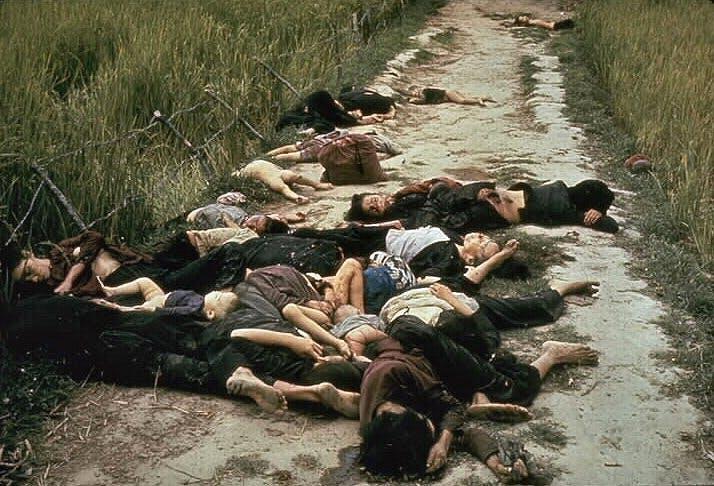 Ronald Ridenhour My Lai massacre
