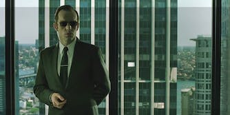 best free movies online - the matrix on crackle