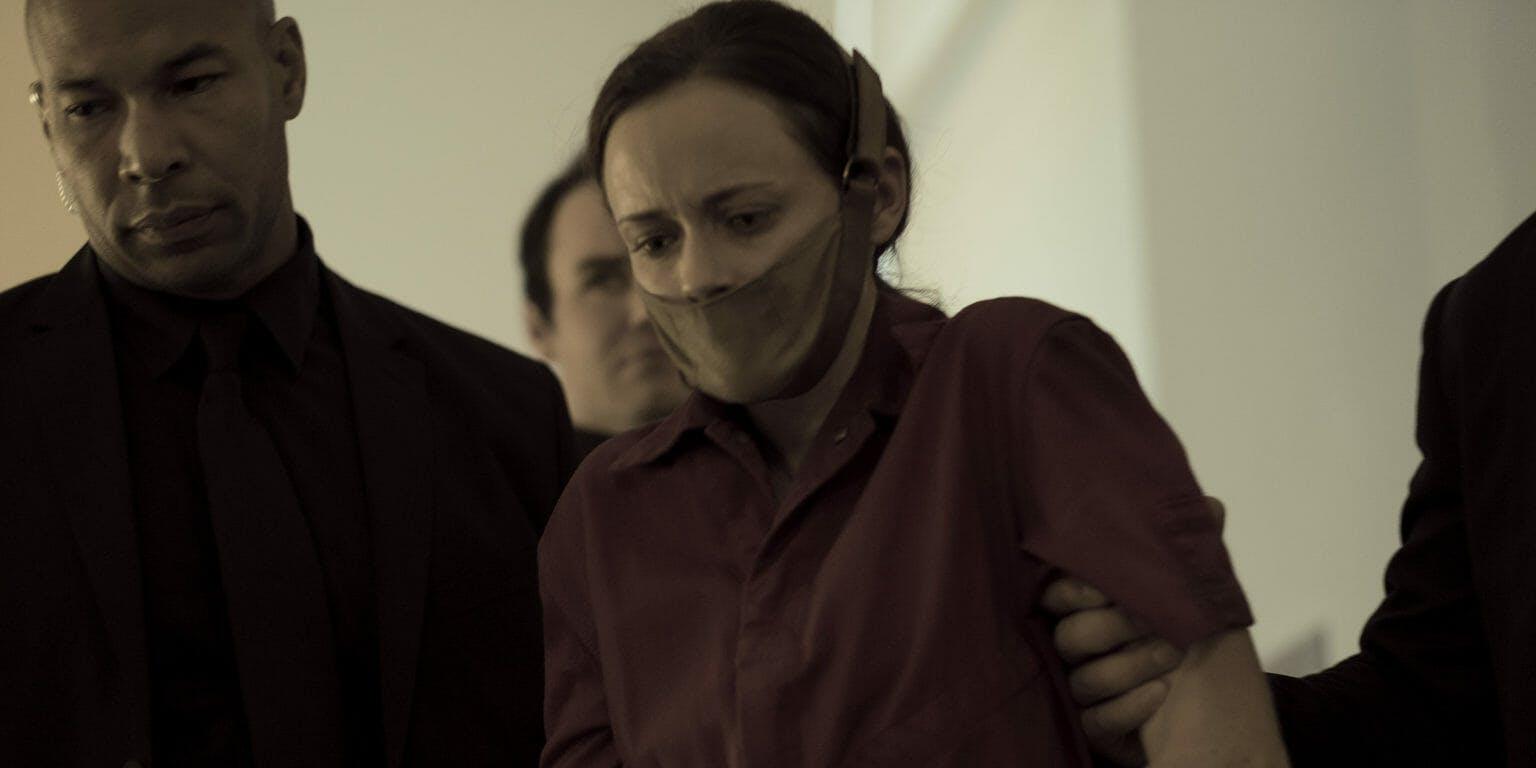 alexis bledel handmaid's tale season 2 cast