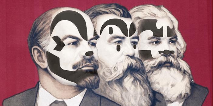 socialist juggalo meme icp