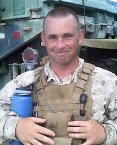 Gunnery Sgt. Thomas J. Sullivan