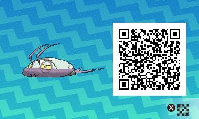 rare pokemon sun and moon: wimpod