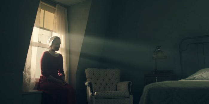Best new shows 2017: The Handmaid's Tale