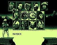 'Mortal Kombat Trilogy' emulation