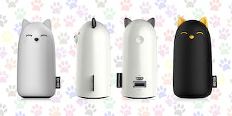 Cat and Dog chargers