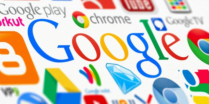 Alphabet google entities