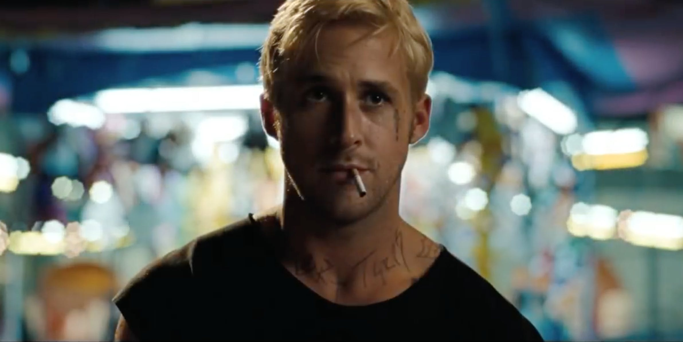 saddest moves netflix : The Place Beyond the Pines