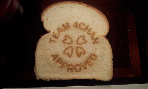 4chan bread