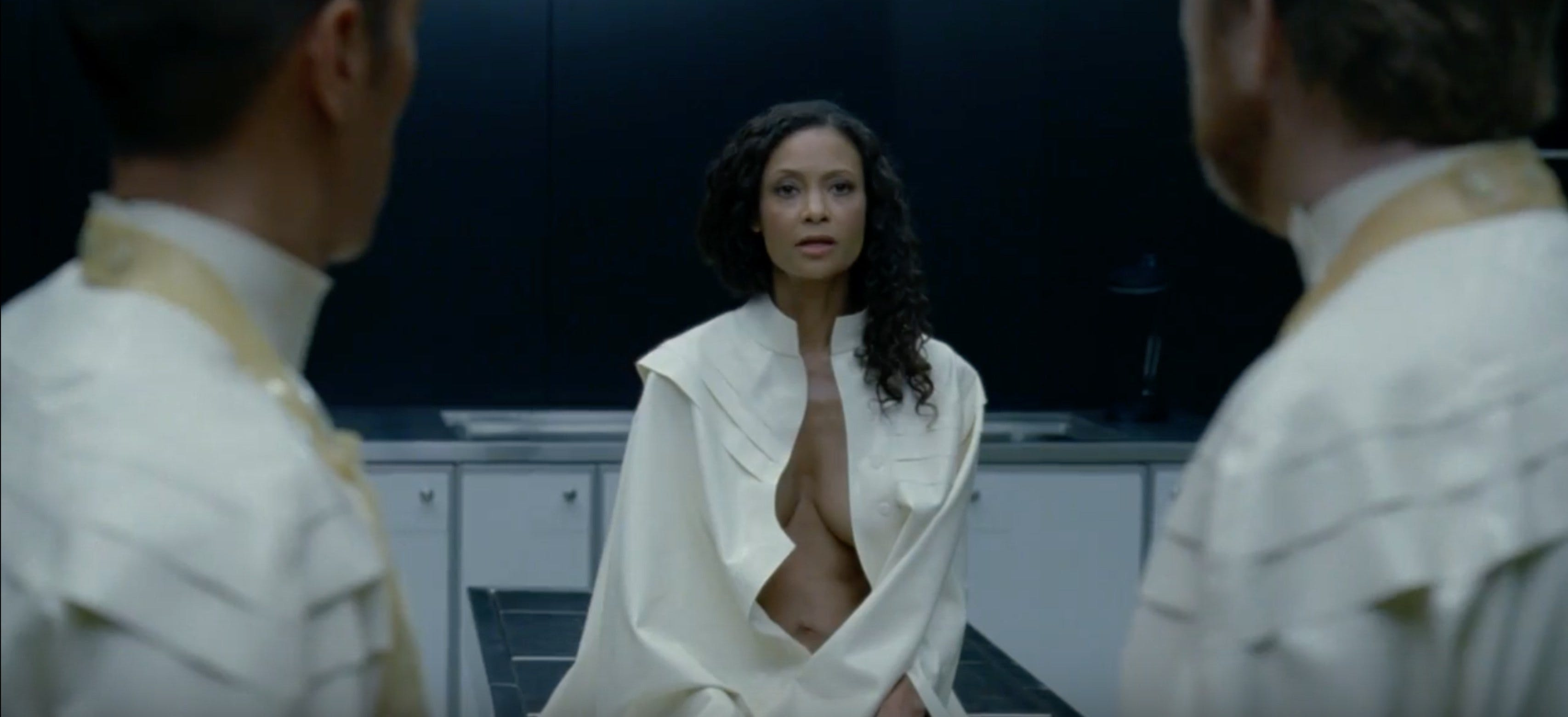 Westworld season 2 cast: Thandie Newton is expected to return as Maeve Millay