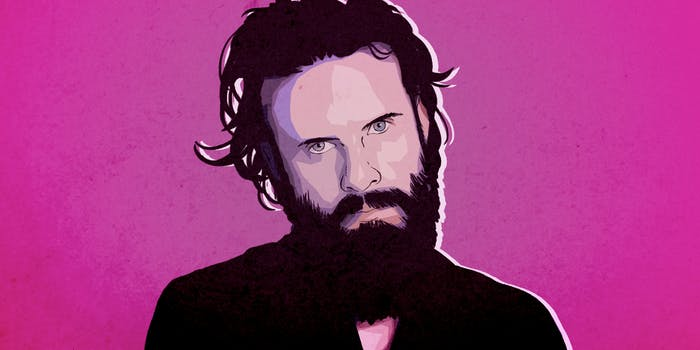 Father John Misty Pure Comedy review