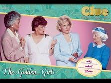 Golden Girls Clue