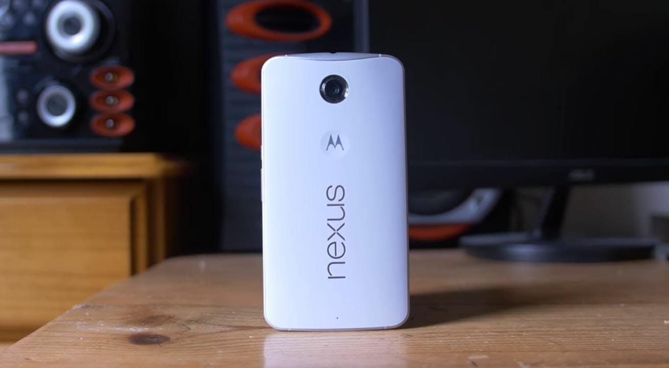 project fi phones - Motorola (Google) Nexus 6