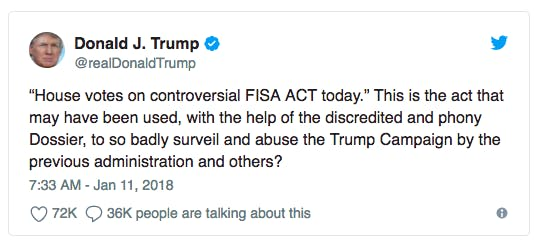 what is fisa