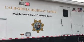 An active shooter has taken hostages at a veterans home in California, according to reports.