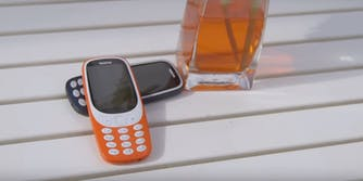 new nokia 3310 phone hmd