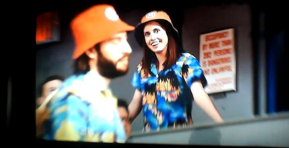 Overly Attached Girlfriend on Jimmy Fallon