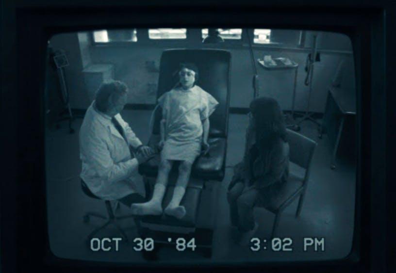 Will Byers in Stranger Things season 2 trailer