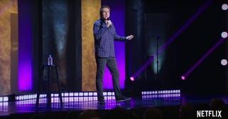 netflix comedy special : brian regan