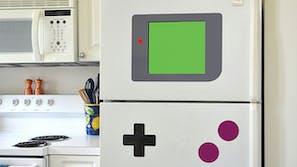 game boy fridge magnets