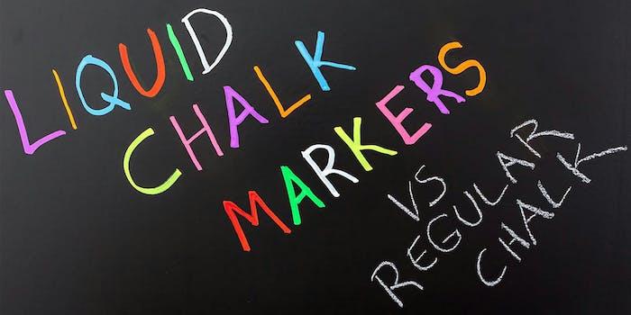 liquid chalk bundle