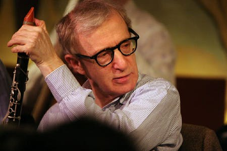 Woody Allen's career survived sexual harassment, assault allegations.